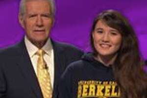 UC Berkeley student makes Jeopardy! college tourney finals - Photo