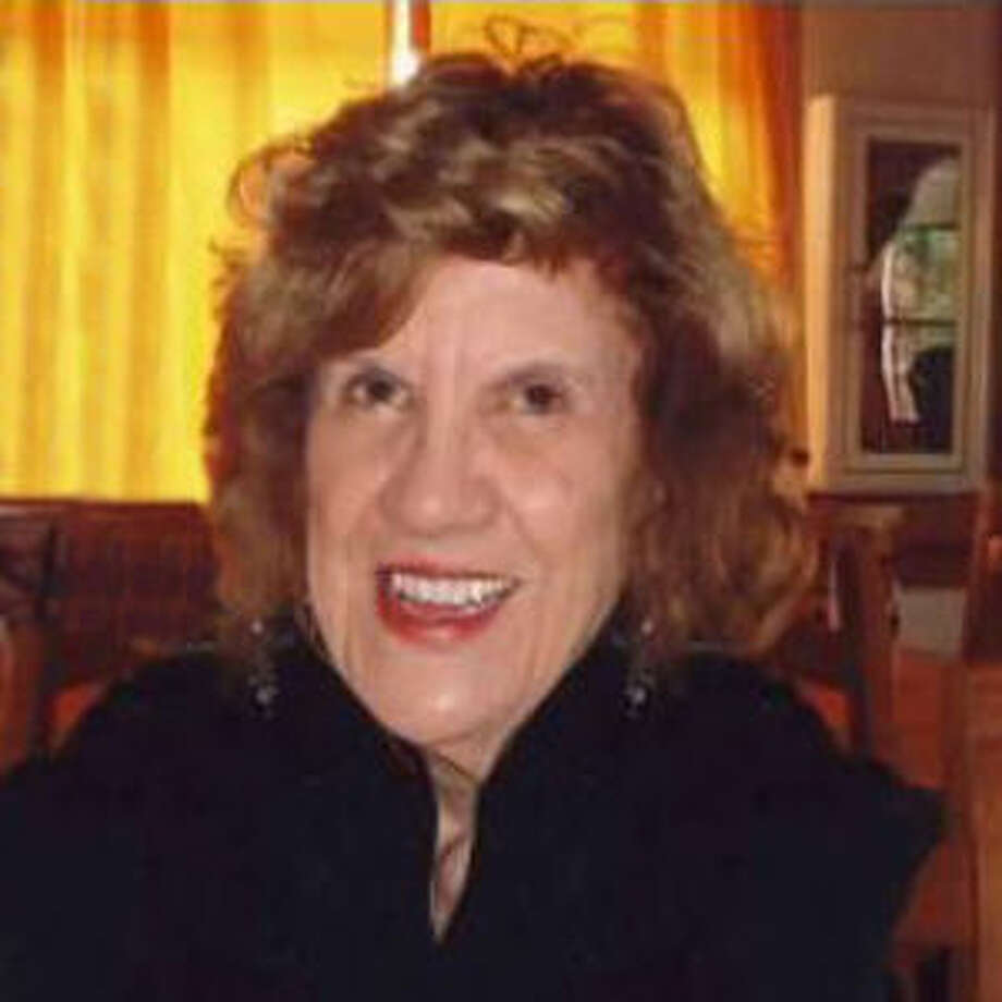 "Jean ""Betty"" Weidman died Feb. 6, 2016, at 85. . Photo: Courtesy"
