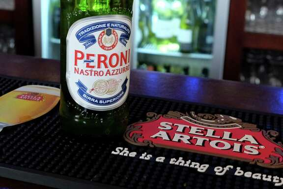 Though AB InBev is looking to sell the Peroni beer brand, it's likely to keep Stella Artois.