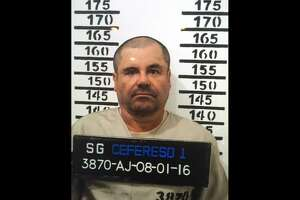Report reveals where 'El Chapo' may be tried in U.S. - Photo