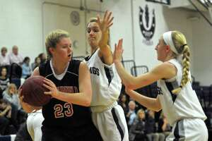 HIGH SCHOOL ROUNDUP: Teklits nets 23 to lead unbeaten Rebel girls - Photo