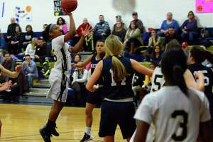 ND-Fairfield defeats Immaculate in girls basketball - Photo