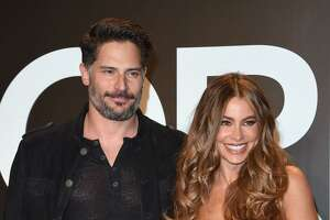 Joe Manganiello: 'Secret Sofia romance was blown by fried chicken' - Photo