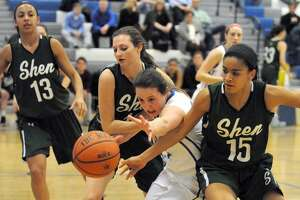 Which girls' basketball victory was the most impressive this week (Feb. 1-7)? - Photo