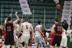 Which boys' basketball victory was the most impressive this week (Feb. 1-7)? - Photo