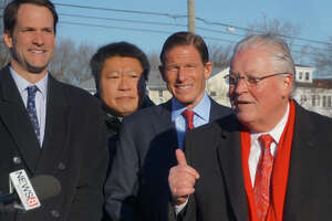 Hwang's ambitions shift to possible statewide candidacy - Photo