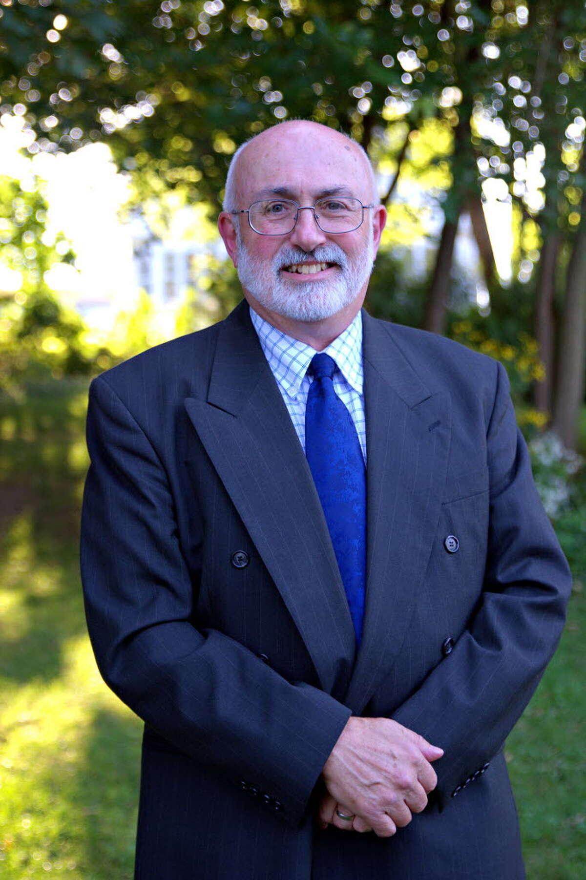 Philip Crandall