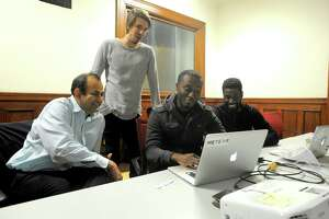 Stamford hackathon to feature more than 100 participants - Photo