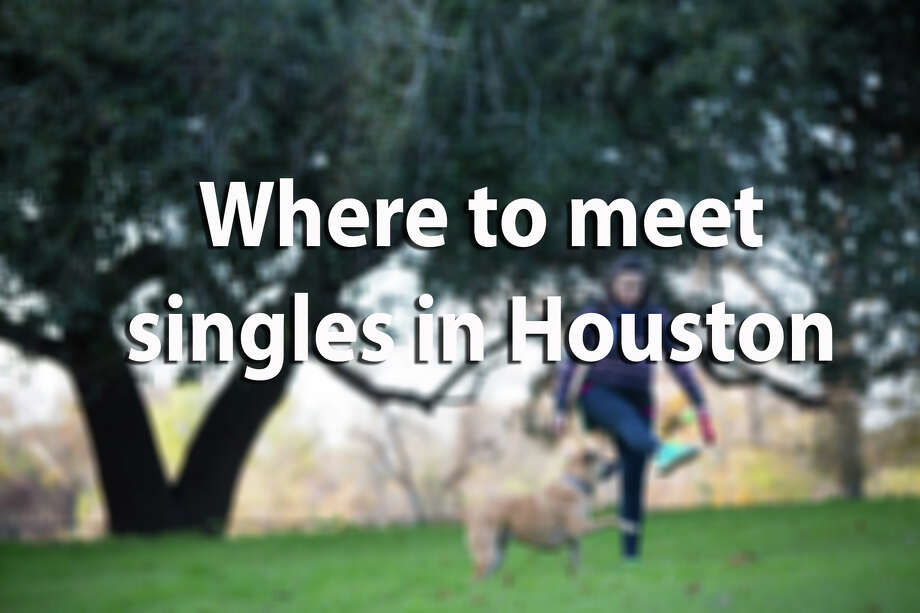 best places to meet singles in houston