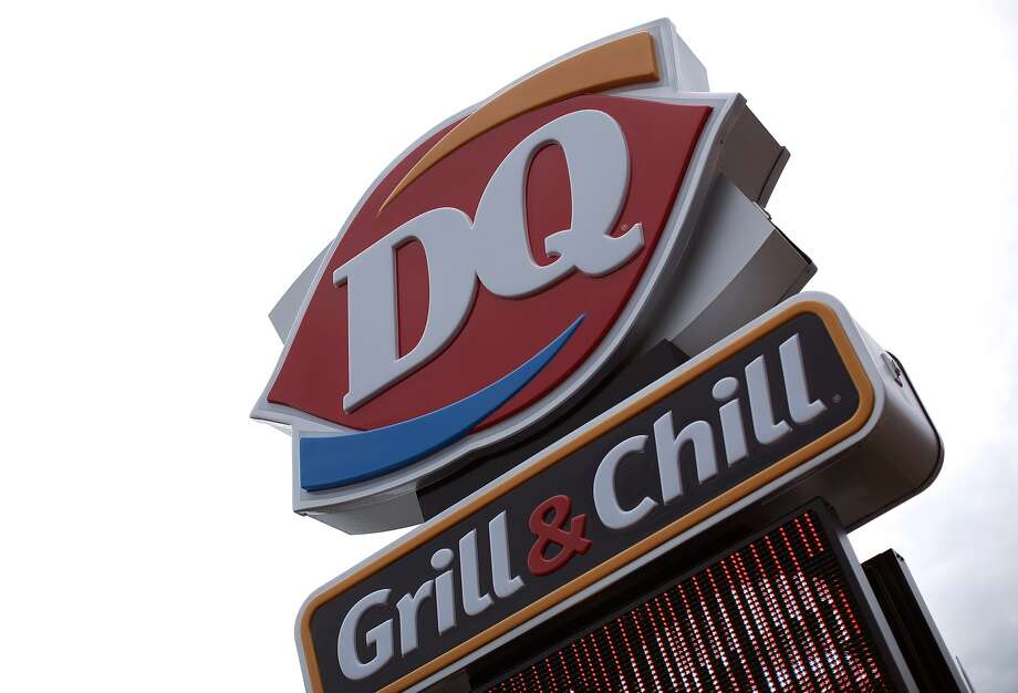 LOTS of new Dairy Queen locations are headed to Northern California.