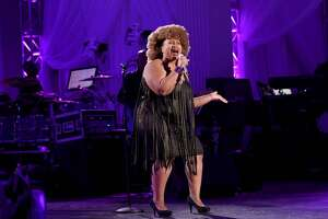 American Idol: Slay, La'Porsha Renae - Photo