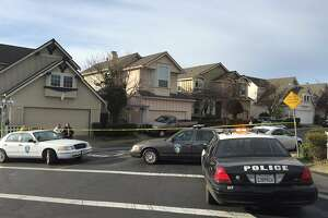 Off-duty Richmond police officer shot dead in his Vallejo home - Photo