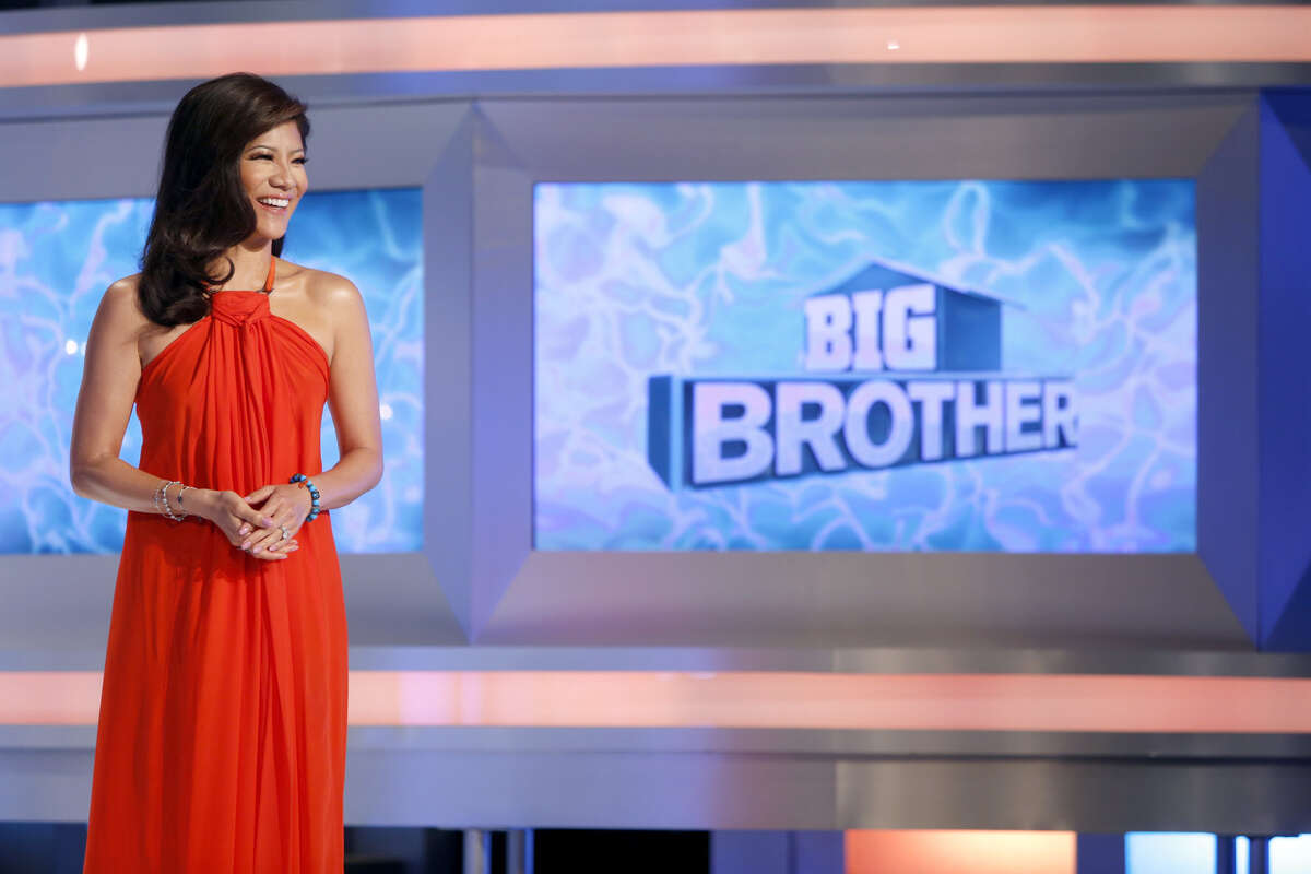 Big Brother Julie Chen remains the host of CBS reality competitions