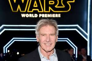 Star Wars producers prosecuted for Harrison Ford's on-set accident - Photo