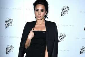 Demi Lovato thanks the Kardashians for making voluptuous sexy again - Photo