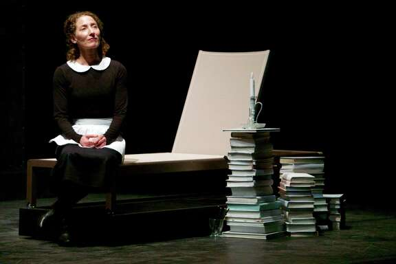"""Da Camera is premiering Sarah Rothenberg's """"A Proust Sonata,"""" musical tableaux featuring Nancy Hume."""