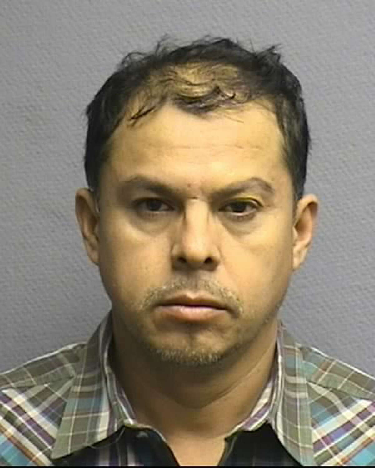 Silverio Contreras was arrested in January 2016 and charged with felony-level DWI - 3rd of More.