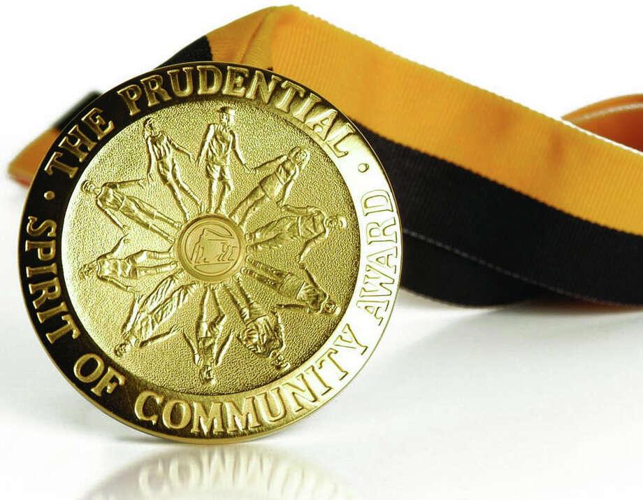 Photo: / Prudential Spirit Of Community Awards