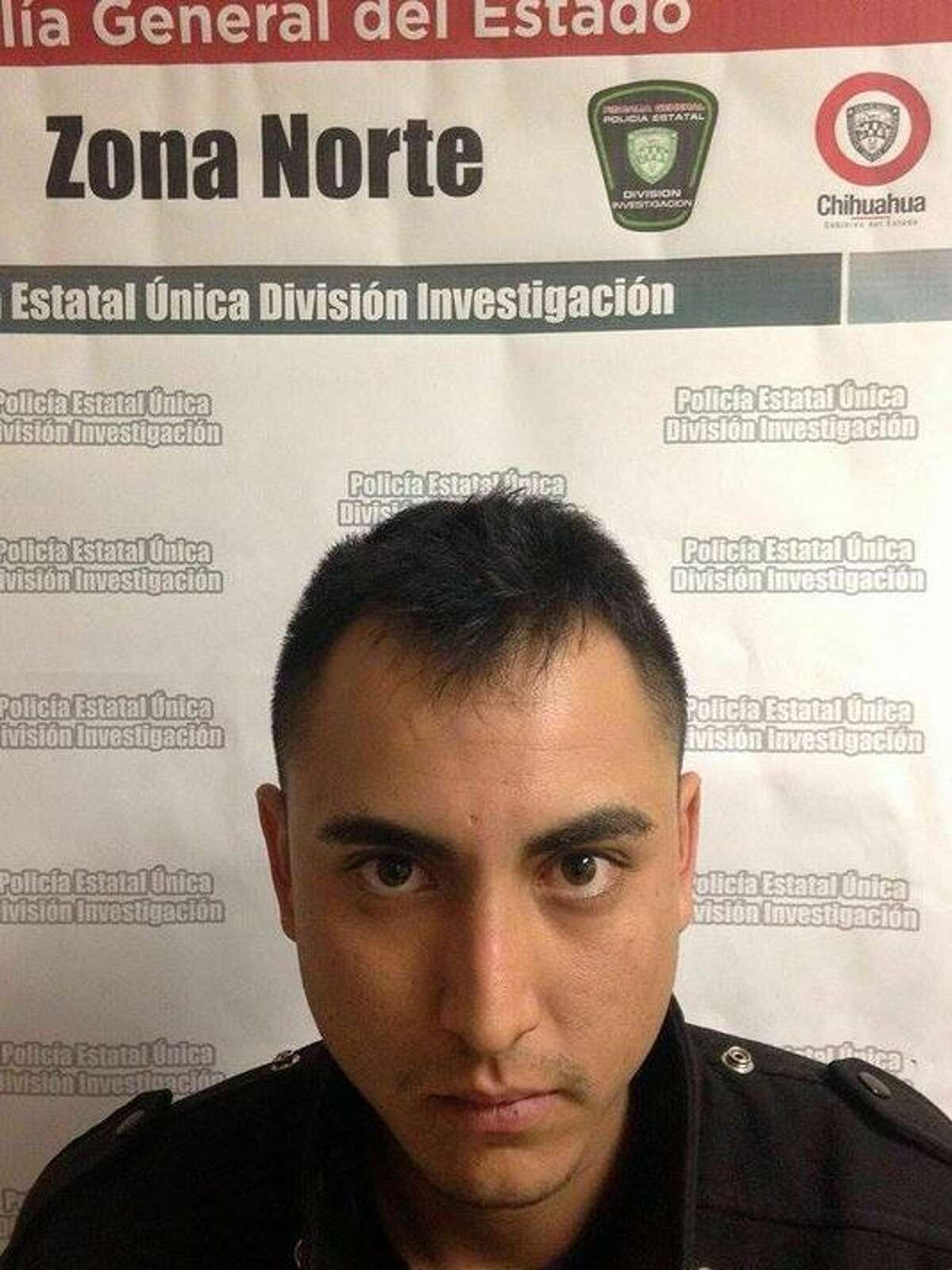 """Chihuahua state police arrested 23-year-old Cesar Contreras Orozco after officers allegedly found him in possession of drugs, according to the Chihuahua state attorney general's office. Orozco - known as """"El Cirujano,"""" or """"The Surgeon"""" - and an accomplice are accused of abducting and killing two men in El Porvenir, a town just across the U.S.-Mexico border from Fort Hancock."""