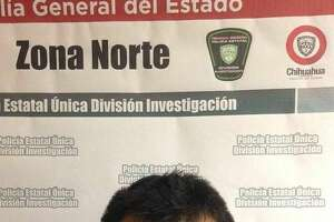 Alleged Sinaloa cartel assassin 'The Surgeon' arrested - Photo