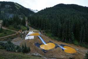 Report says EPA knew mine spill was possible - Photo