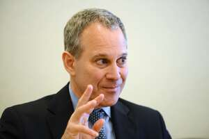 Schneiderman-chaired group reaches $3.2B settlement with Morgan Stanley - Photo