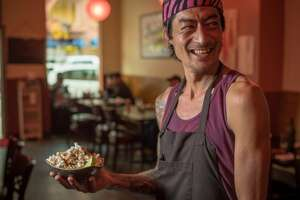 Taste of Somewhereness: Pink Zebra chef Jesse Koide to host wine-focused dinner series - Photo
