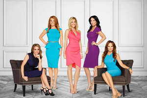 Meet 'The Real Housewives of Dallas' and watch them insult Houston - Photo
