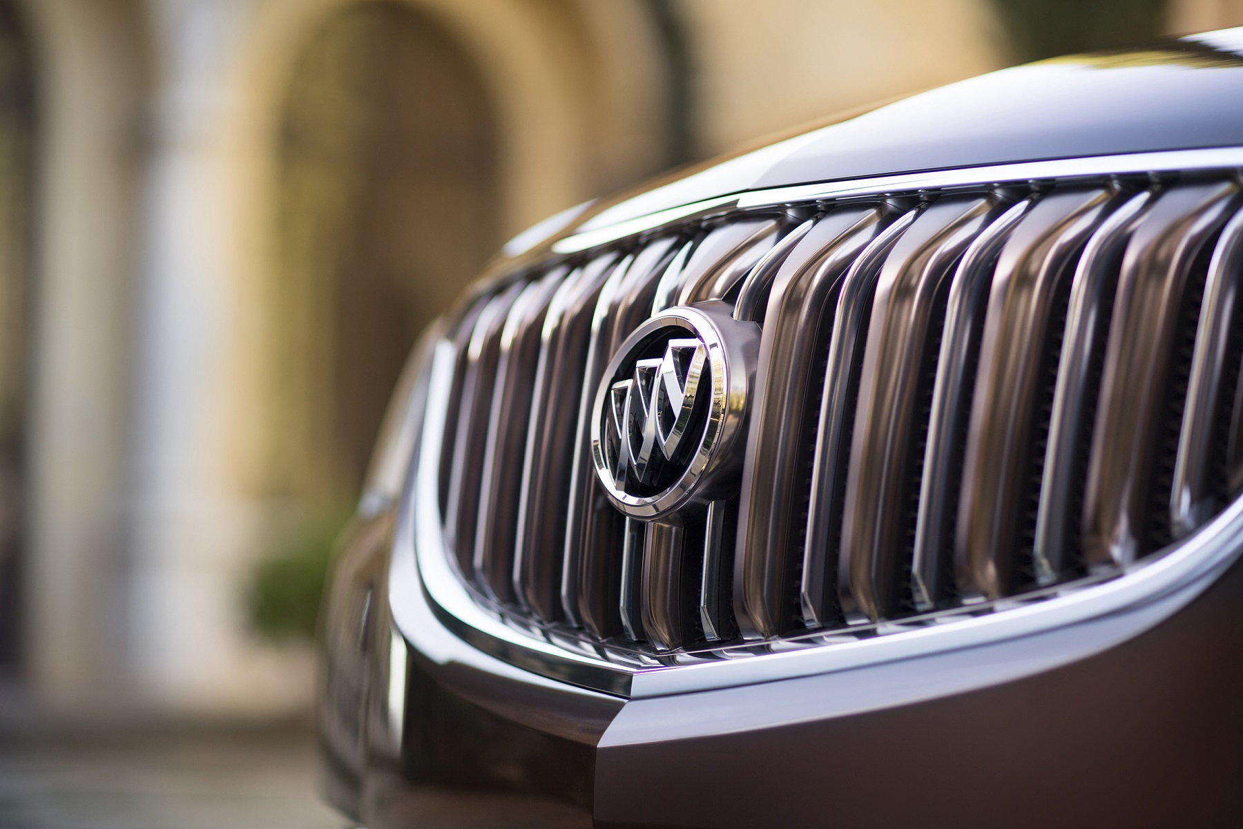 2016 Buick Enclave: Luxury crossover with a legacy