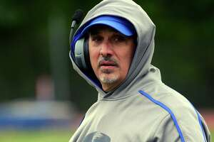 Trasacco named Danbury High football coach - Photo