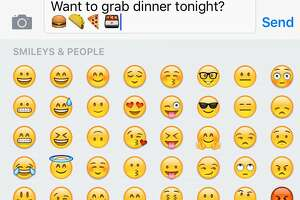 Emojis are a no-brainer for digital communication - Photo