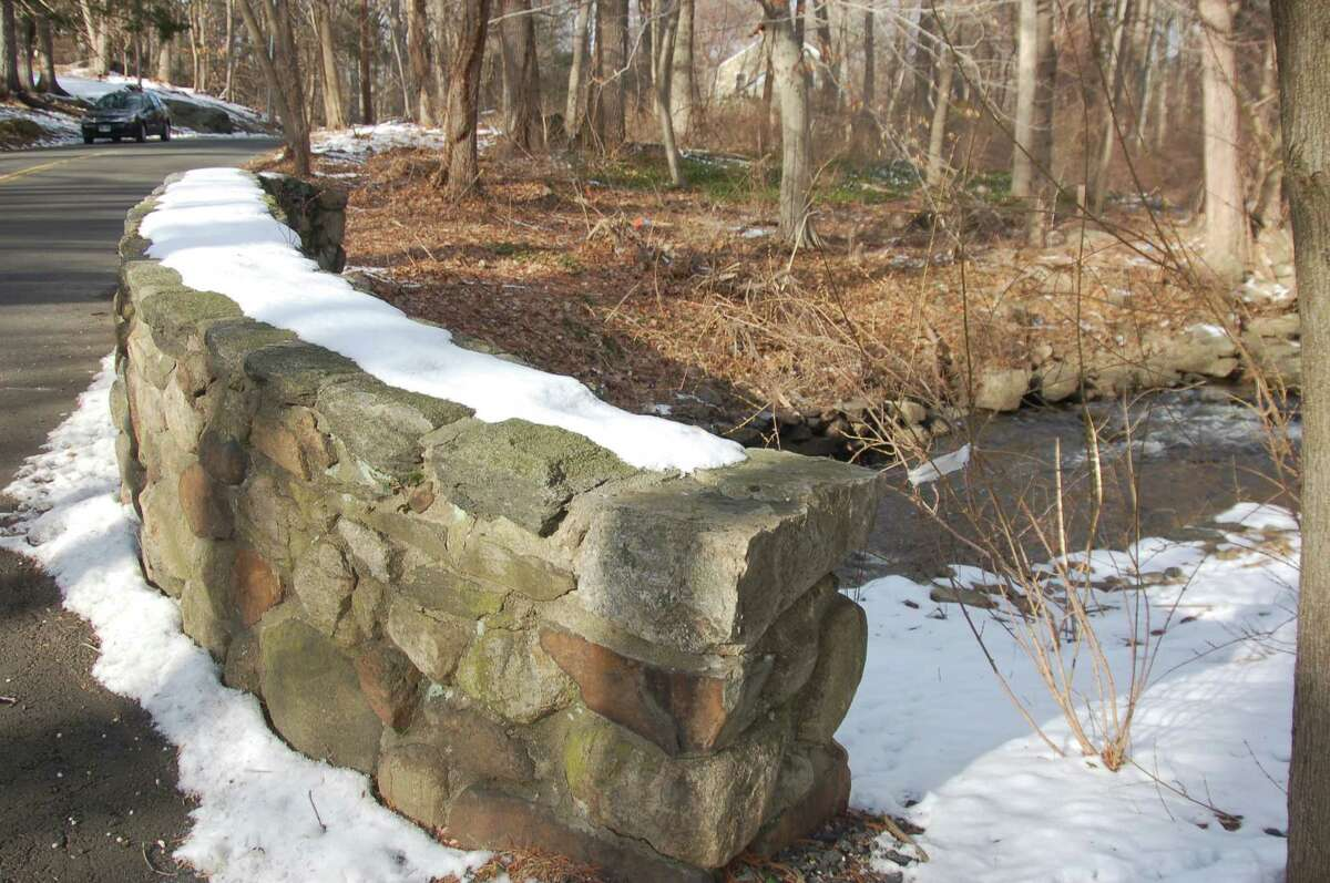 The bridge on Brookridge Drive, which is over East Brothers Brook, will need major work and a portion of the road will be closed for four months starting in the spring.