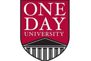 One Day University in Albany - Photo