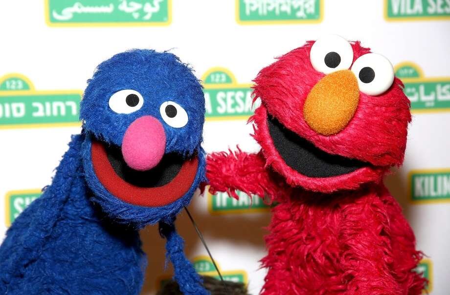 Sesame StreetAt this point it's hard to imagine a world without Sesame Street, or a Sesame Street without Muppets. Joan Ganz Cooney signed the Muppets on in 1969. Photo: Paul Zimmerman, WireImage