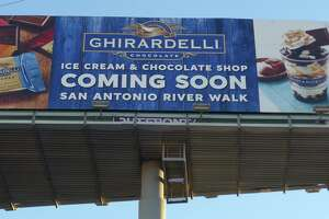 Ghirardelli store moving into Shops at Rivercenter - Photo