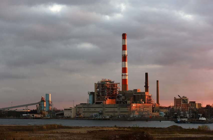 Health of the Air Report Bridgeport-Stamford-Norwalk Mortality rate: 48 deaths a year Morbidity rate: 149 incidents a year Impacted days: 116,253 days a year
