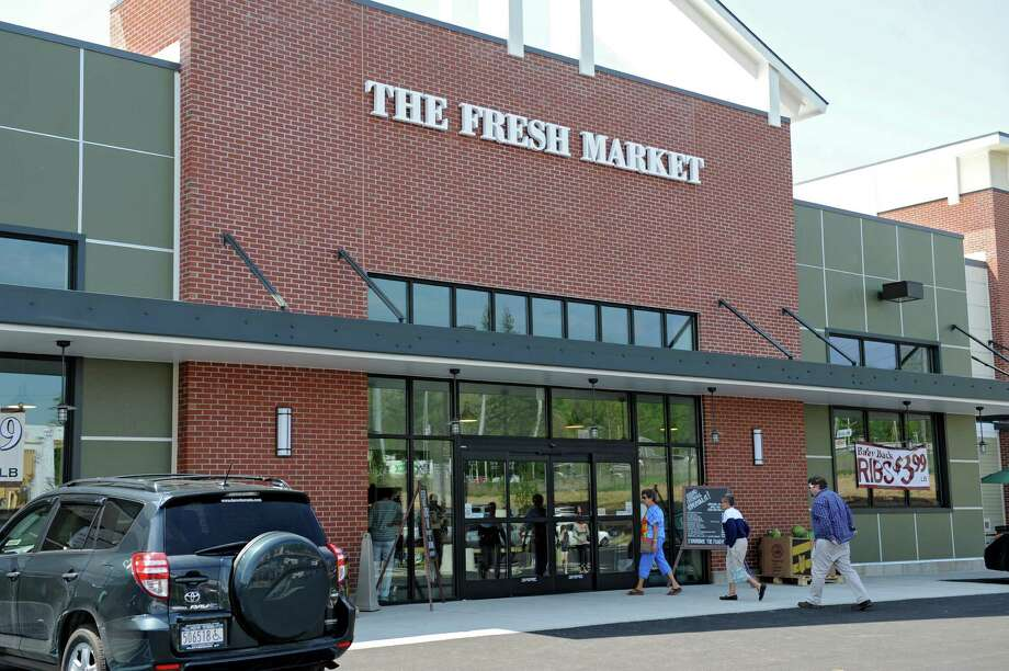 Kroger making play for The Fresh Market - Times Union