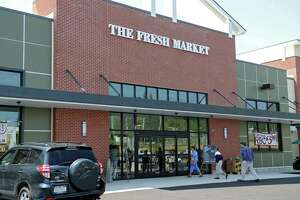 Kroger making play for The Fresh Market - Photo