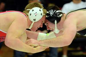 Wrestling postseason begins with conference tournaments - Photo