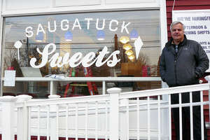 Saugatuck Sweets to treat Fairfield to candy crush ... and more - Photo