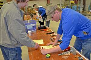 Revisiting last year's SkillsUSA competition - Photo