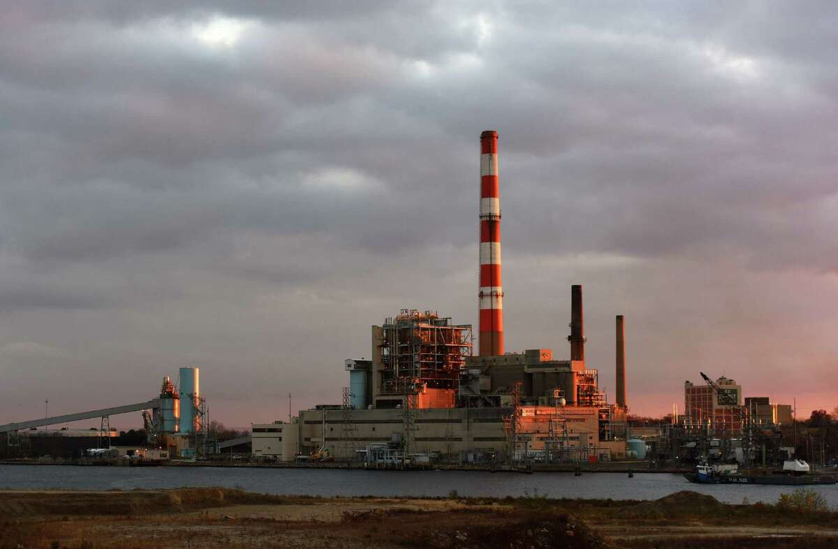 PSEG Power Connecticut LLC Assessment: $25,154,120Property: PSEG Power Connecticut coal-burning power plant