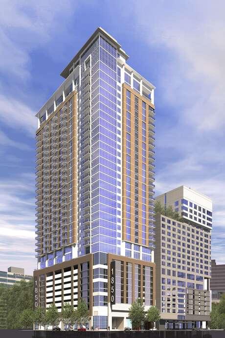 Medical Center Draws Hotel Apartment Development Houston Chronicle