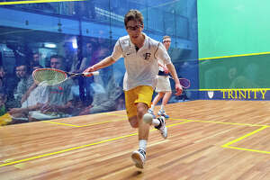 Brunswick squash team primed to defend its national title - Photo