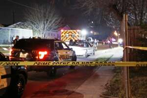 Man fatally shot fleeing alleged drug deal - Photo