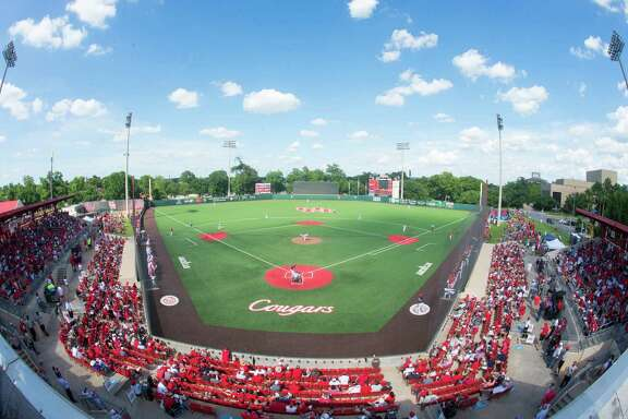 A $4 million gift from Darryl and Lori Schroeder will give Cougar Field a new name and a new look with a state-of-the-art development center and clubhouse.