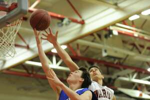 Brancato, Warde boys down Ludlowe - Photo