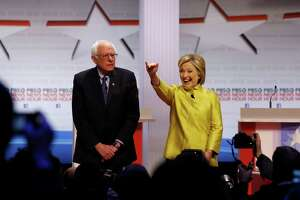 Debate shifts to diversity - Photo