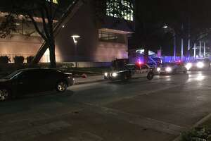 Fatal stabbing reported outside Neiman Marcus - Photo