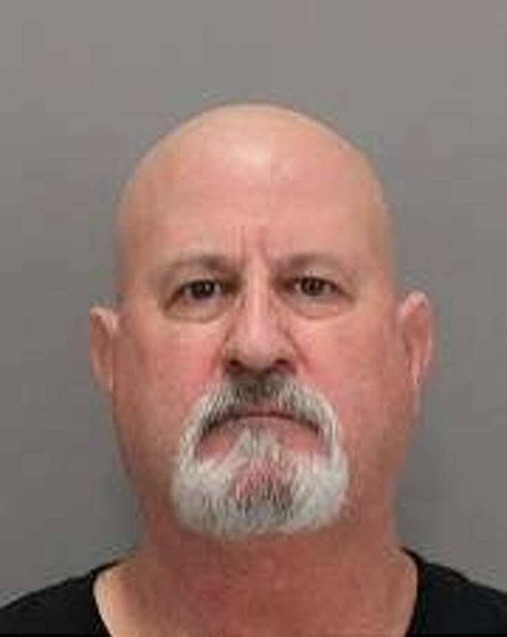 Gerald Patrick McGuire, 62, of San Jose, was arrested Wednesday on suspicion of sending harmful matter to a minor and contacting a minor with the intent to commit a felony. Photo: Courtesy Of San Jose PD